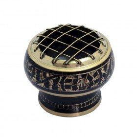 incienso-incensario-de-laton-humo-negro-de-carbono-con-55-x-5-cm