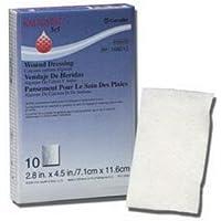 Kaltostat Wound Dressing, 10 Cm X 20 Cm, Box Of 10 by ConvaTec preisvergleich bei billige-tabletten.eu
