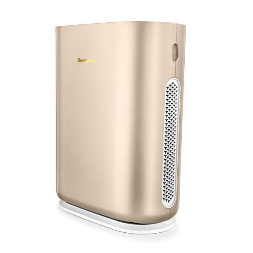 Honeywell Air Purifier i9 (Gold)