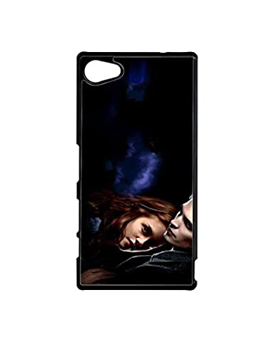 Sony Z5 Compact Coque Case - The Twilight Saga Film Premium Attractive Pattern Special Suitable For Sony Xperia Z5 Compact (Only for Z5 Compact)