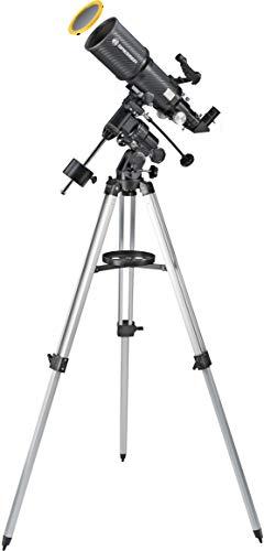 Bresser Polaris 102/460 EQ3 - Telescopio Filtro Solar