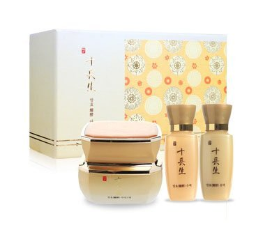 Korean Cosmetics_Rosee Sib Jang Saeng Fermented Eye Cream 25ml