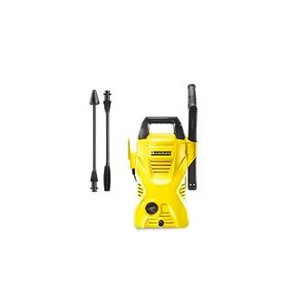 Kärcher K2 Compact Pressure Washer