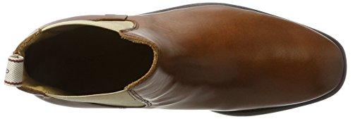 GANT Damen Jennifer Chelsea Boots Braun (Cognac)