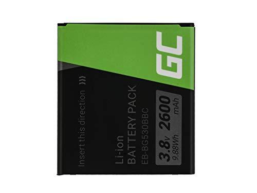 Green Cell® Akku Batterie EB-BG531BB Samsung Galaxy Grand Prime J3 J5 SM-G531F