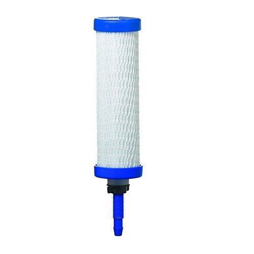 rapidpure Trail Blazer Ultra Light 5.0-liter Filter, 6.5-inch, White by rapidpure (Blazer Inc)