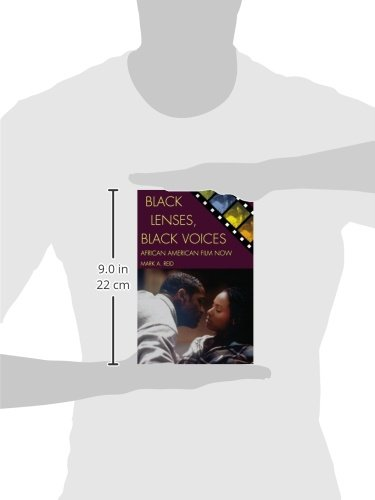 Black Lenses, Black Voices: African American Film Now (Genre and Beyond: A Film Studies Series)