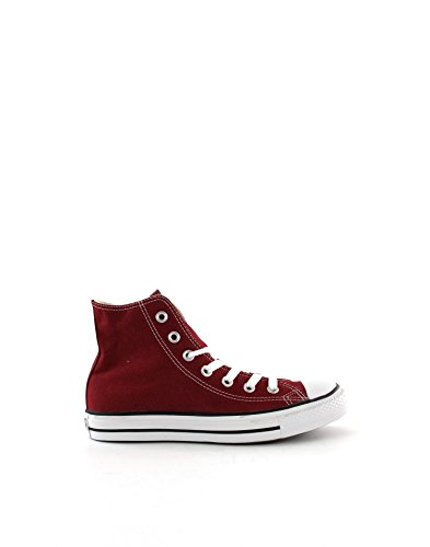 Converse Ctas Core Hi, Baskets mode mixte adulte Rosso (Rosso)
