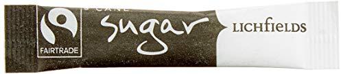 250 White Sugar Individuelle Stick-Sachets