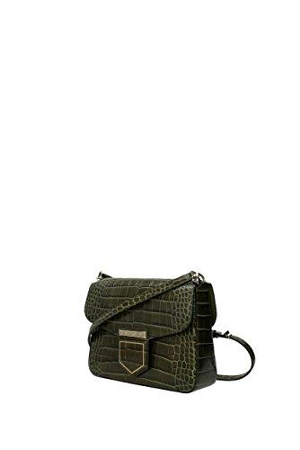 Borse a Tracolla Givenchy NOBILE SMALL BAG Donna (BB05661472) Verde