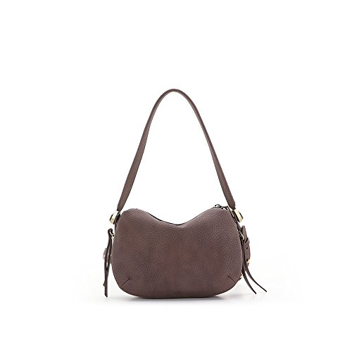 Abbacino - Dusty, borsa Donna Marrone (Brown)