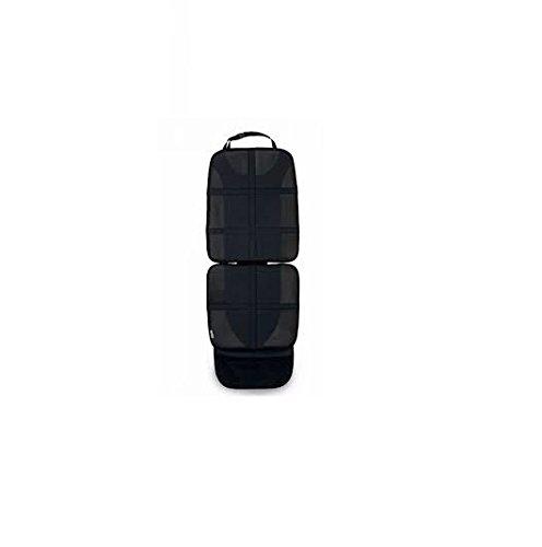 Hauck H-61802 Sit on me Deluxe Autositzauflage, 25,5 x 12,5 x 27,5 cm, anthrazit