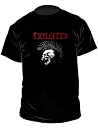 The beat t-shirt the bastards exploited