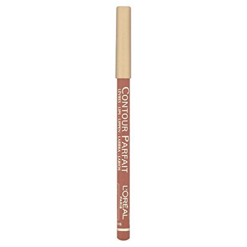 Crayon Contour des Lèvres Contour Parfait L'Oréal - 656 Honey