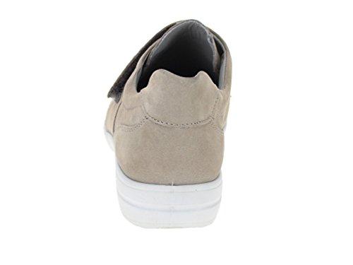 ara  12-46374-12 4, Chaussures de ville à lacets pour femme Beige