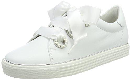 Kennel And Schmenger Ladies Town Sneaker White (bianco / Bianco Perla Bianco)