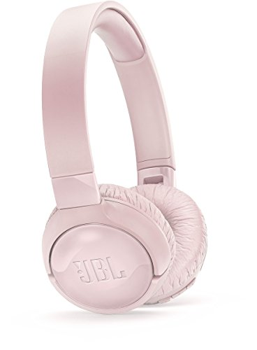 JBL jblt600btncpik Tune 600Wireless On-Ear Active Noise Cancelling KopfhörerRosa