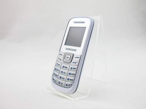 Samsung GT E1200 White Handy -