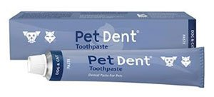 Pet Dent Toothpaste for Dogs and Cats 60g from Kyron