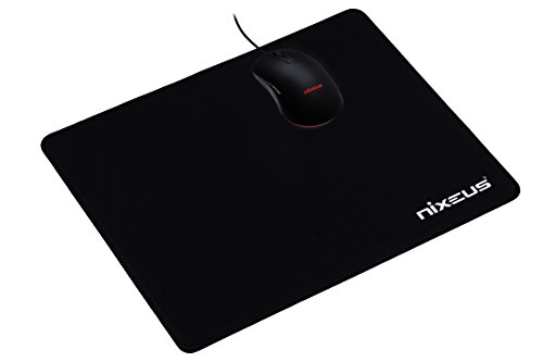 Nixeus Revel Gaming-Maus und Type-R Pad Combo Bundle Pack