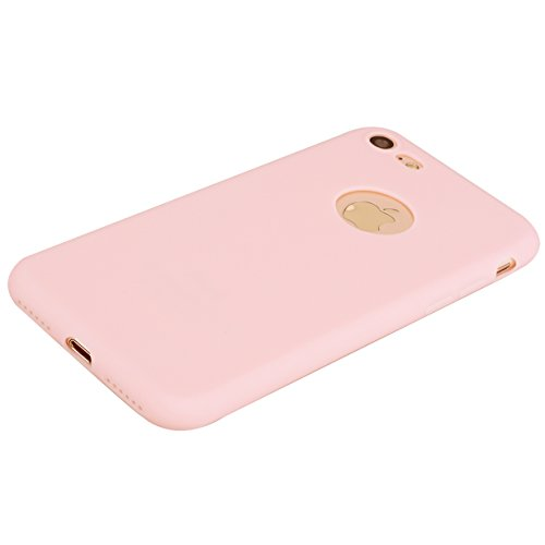 custodia apple iphone 7 rosa