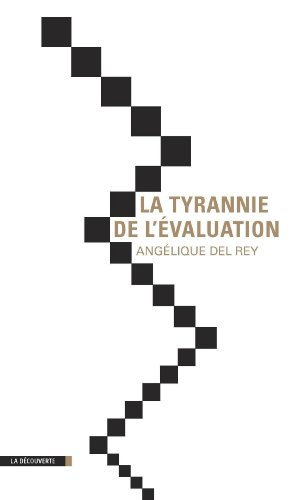 Livres La tyrannie de l'évaluation epub pdf