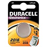 Duracell dL electronics 2016