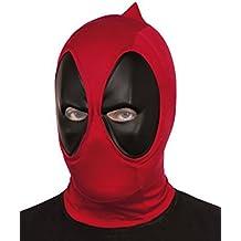 Deadpool máscara completa