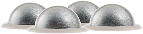 netgear-arlo-vma1300-10000s-kit-4-supporti-magnetici-per-montaggio-a-parete-o-soffitto-grigio
