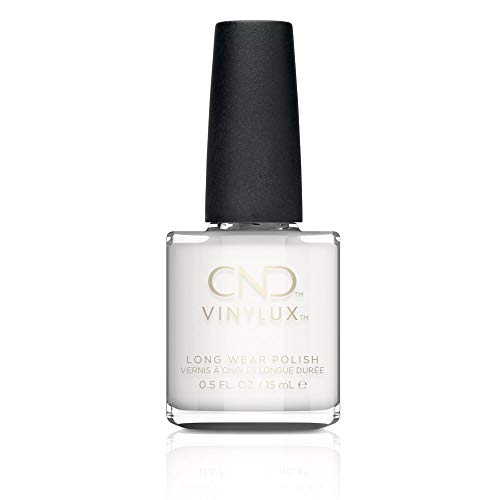 CND Vinylux Cream Puff No. 108, 1er Pack (1 x 15 ml)