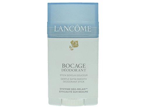 Lancome Bocage Deodorante, Gentle Satin Smooth Deodorante Stick, Donna, 40 ml