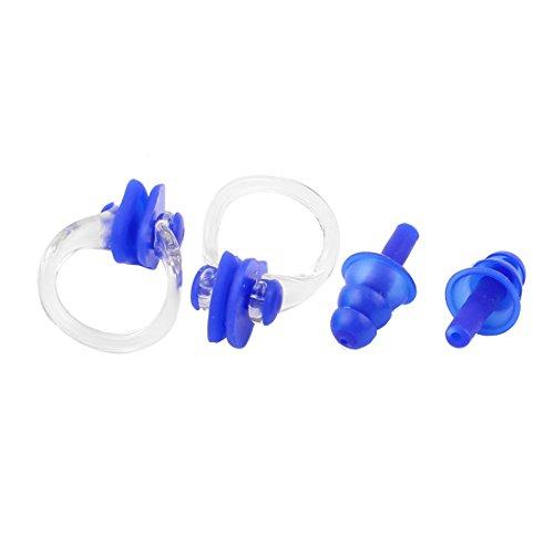 schwimmen-schutz-weich-ohrstopsel-ohrenstopsel-nasenklammer-anlage-blau-koffer