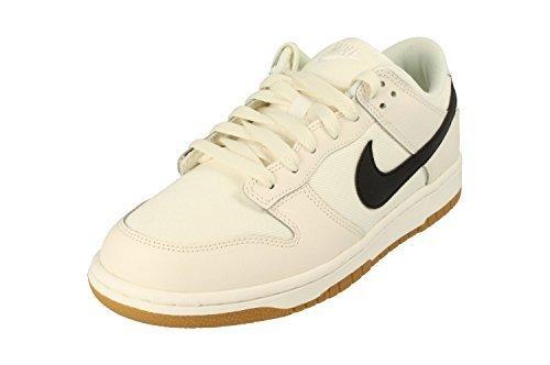 Nike , Herren Sneaker cool Grey White 011 42 EU, White Black White 100 - Größe: 42 2/3 -