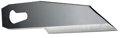 Stanley Klingen 5901 (gerade Schneide, 60 mm Klingenlänge, 3 Stück in SB-Karte) 0-11-221