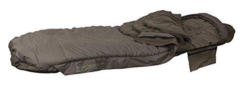 Fox Ven-Tec VRS3 Sleeping Bag 103x220cm Schlafsack, Angelschlafsack, Anglerschlafsack zum Nachtangeln