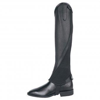 WALDHAUSEN ELT Mini Chaps Elegance, Grösse XL: Weite= 39-41 Höhe= 42, schwarz