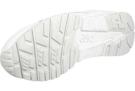 Sneaker Asics Gel Lyte V Bianco blanco