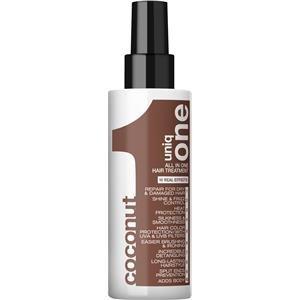 Spray après-shampoing Revlon Spray Uniq One Coconut 150ml