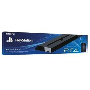 PlayStation 4 – Vertikaler Standfuß