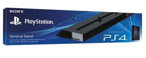 PlayStation 4 - Vertikaler Standfuß, schwarz