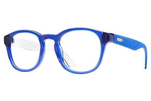 Puma PU0043O Mens Eyeglass Frames