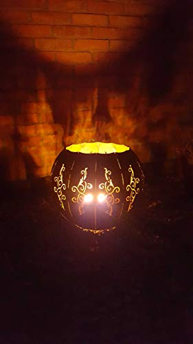 Feuerkugel Ornament