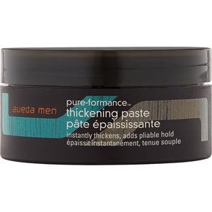 Mens Grooming (AVEDA Men Pure-Formance Thickening Paste Haarstyling-Creme, 75 ml)