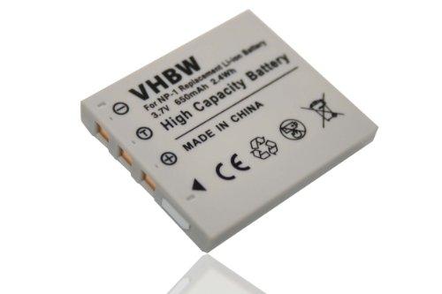 batterie-pour-konica-minolta-konicaminolta-dimage-x1-x-1-remplace-np-1