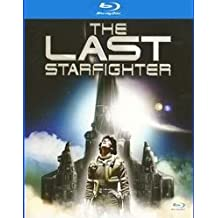Blu-ray The last starfighter