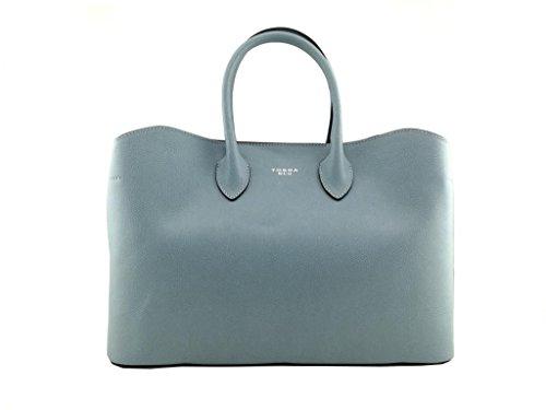 Tosca Blu , Sac pour femme à porter à l'épaule Azzuro taille unique