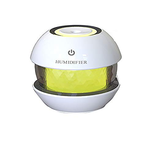 ZYG.GG LED Lámpara Humidificador
