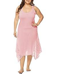 c9bd6ef44c23 Suchergebnis auf Amazon.de für: offener rücken - Kleider / Damen ...