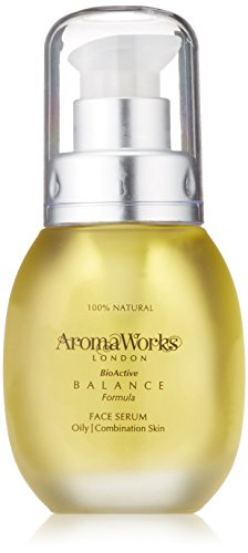 AromaWorks Balance Face Serum Öl 30 ml