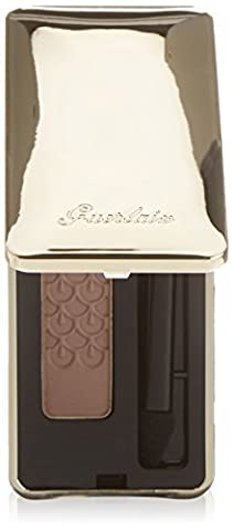 Guerlain Ecrin 1 Couleur 02 Brownie And Clyde Sombra Long Lasting Eyeshadow